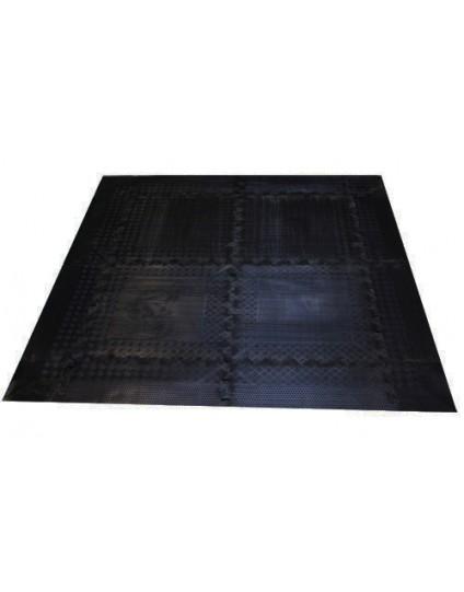 Προστατευτικό δαπέδου inSPORTline Rubber 0,6 cm Floor protector