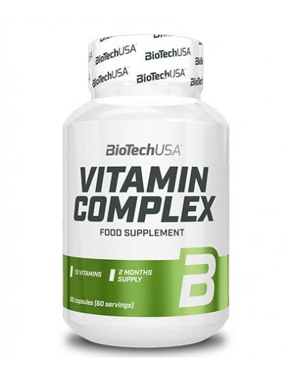 VITA COMPLEX BIOTECH 60Tabs