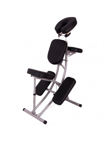 Καρέκλα μασάζ inSPORTline Relaxxy αλουμινίου
