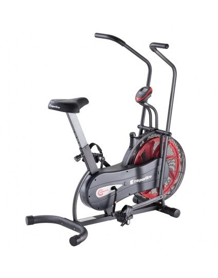 Air Exercise Bike inSPORTline Airbike Basic