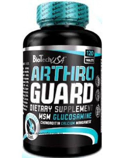 Arthro Guard 120tab Biotech Usa