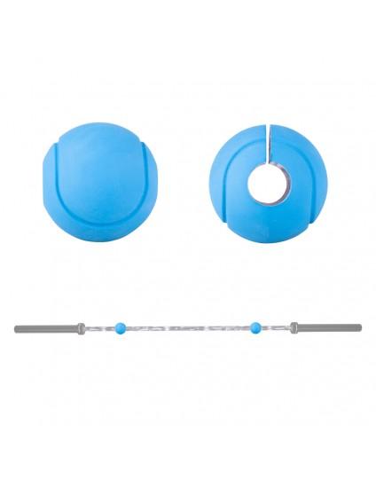 Barbell Grips inSPORTline Gripes Ball