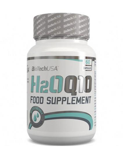H2O Q10 Biotech Usa 60caps