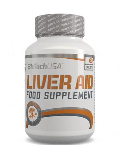 Liver Aid 60 tbl BIOTECH