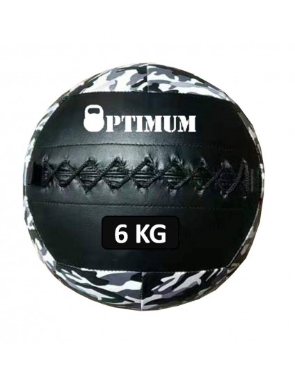WALL BALL CAMOUFLAGE 6KG