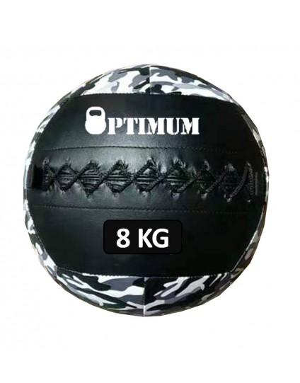 WALL BALL CAMOUFLAGE 8KG