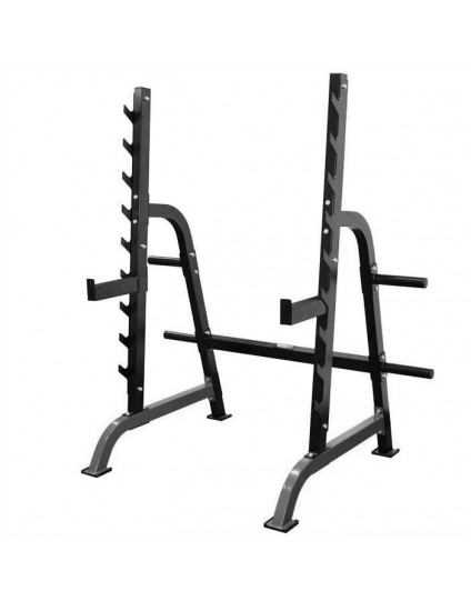 HALF POWER LIFTING RACK