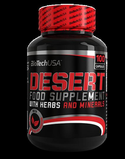 Desert 100tabs Biotech Usa