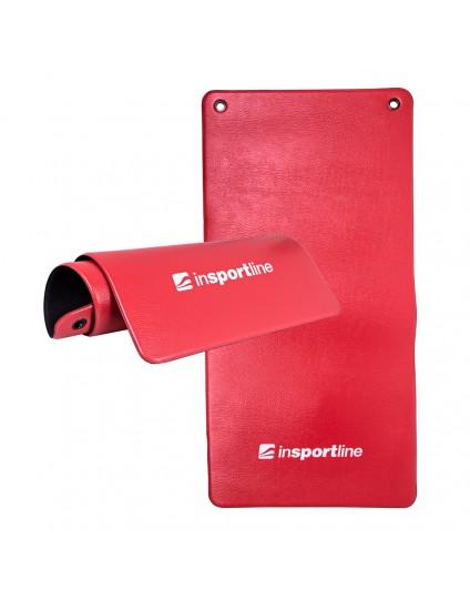 Στρώμα γυμναστικής Gym Mat inSPORTline κόκκινο