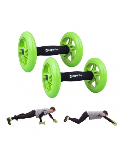 AB Roller Double Insportline