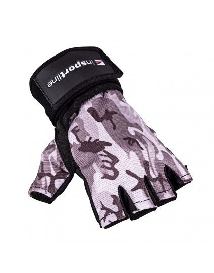 Fitness Gloves inSPORTline Heido STR
