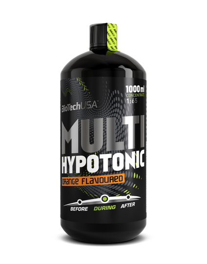 MULTI HYPOTONIC 1000 ml BIOTECH