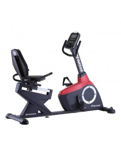 """Καθιστό Ποδήλατο Pegasus® """"Pacer"""" BC‑95303"""