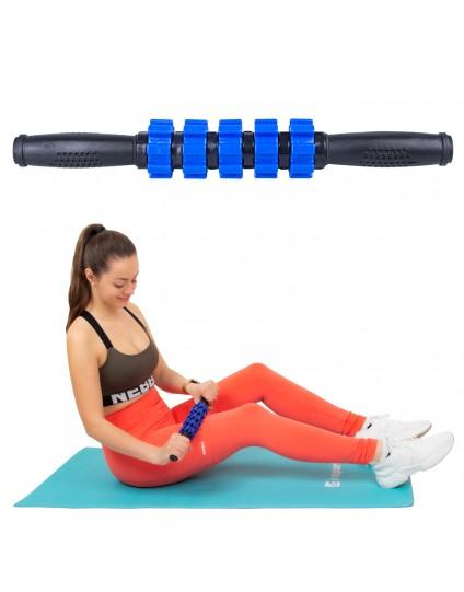 Massage Bar inSPORTline MB02A 36 cm