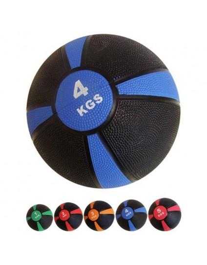 MEDICINE BALL 4KG