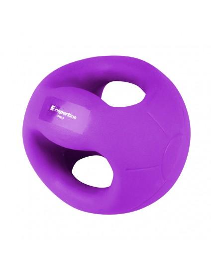 MEDICINE GRIP BALL inSPORTline 3KG