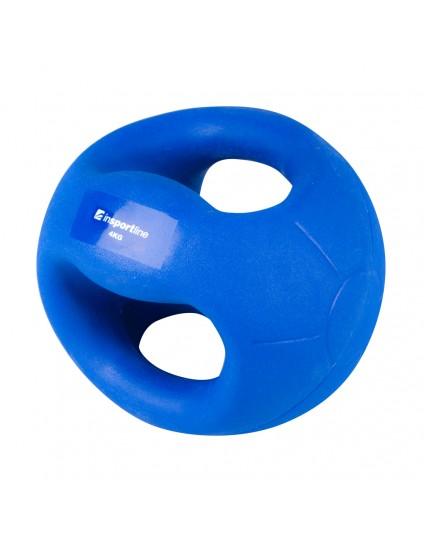 MEDICINE GRIP BALL inSPORTline 4KG