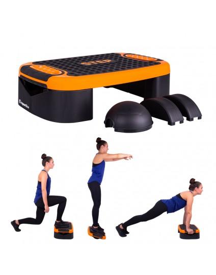 Aerobic Step Platform inSPORTline Multifun