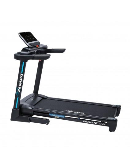 """Διάδρομος Γυμναστικής Pegasus® """"Cruiser"""" MT‑1146 2.5HP"""