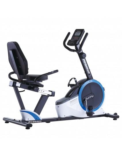 """Καθιστό Ποδήλατο Pegasus® """"Sunny"""" BC‑89503"""
