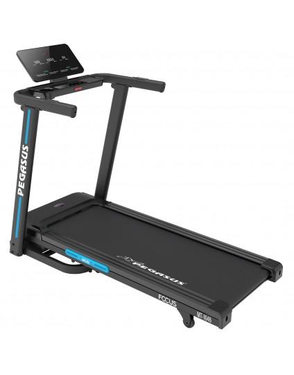 """Διάδρομος Γυμναστικής Pegasus® """"Focus"""" MT‑1646 2.25HP"""