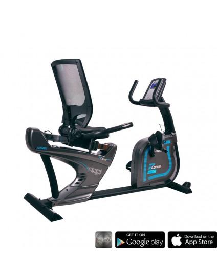 Ποδήλατο καθιστό inSPORTline inCondi R600i
