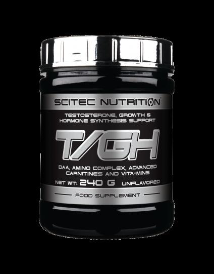T/GH 240g SCITEC NUTRITION