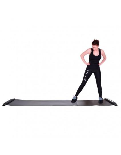 Slide board inSPORTline Fluxlide 230cm
