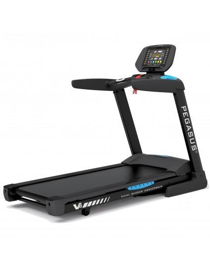 Διάδρομος Γυμναστικής Pegasus® V6 3.0HP AC