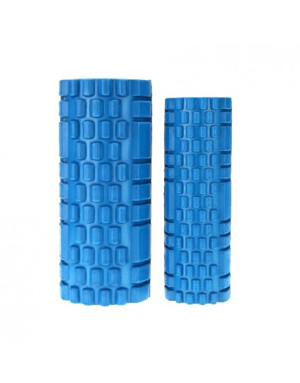 FOAM ROLLER EVA SET (ΘΑΛΑΣΣΙ) OPTIMUM